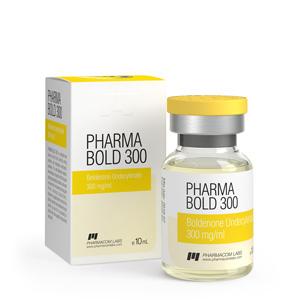 Kjøp Boldenon undecylenate (Equipose) i Norge | Pharma Bold 300 Online