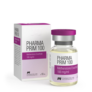 Kjøp Methenolone enthate (Primobolan depot) i Norge | Pharma Prim 100 Online