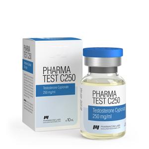 Kjøp Testosteron cypionate i Norge | Pharma Test C250 Online