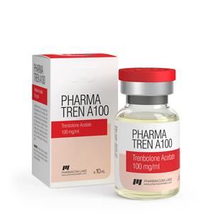 Kjøp Trenbolonacetat i Norge | Pharma Tren A100 Online