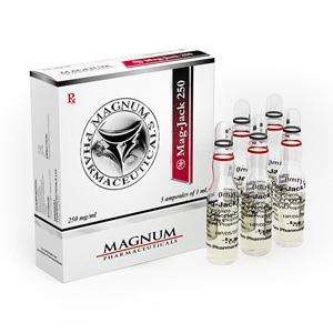 Kjøp Trenbolonacetate