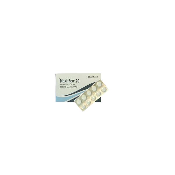 Kjøp Tamoxifen citrat (Nolvadex) i Norge | Maxi-Fen-20 Online