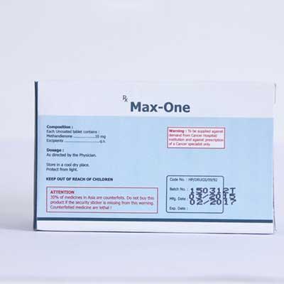 Kjøp Metandienon oral (Dianabol) i Norge | Max-One Online