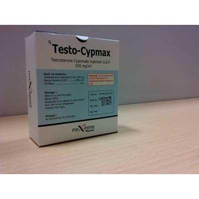 Kjøp Testosteron cypionate i Norge | Testo-Cypmax Online