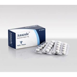 Kjøp anastrozol i Norge | Anazole Online