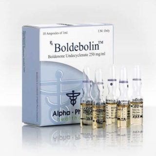 Kjøp Boldenon undecylenate (Equipose) i Norge | Boldebolin Online