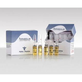 Kjøp Trenbolon heksahydrobenzylkarbonat i Norge | Parabolin Online