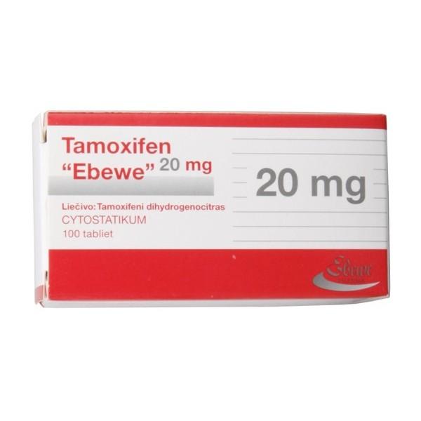 Kjøp Tamoxifen citrat (Nolvadex) i Norge | Tamoxifen 20 Online