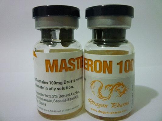 Kjøp Drostanolonpropionat (Masteron) i Norge | Masteron 100 Online