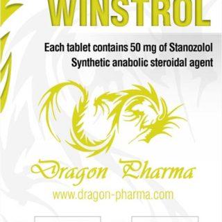 Kjøp Stanozolol oral (Winstrol) i Norge | Winstrol Oral (Stanozolol) 50 Online