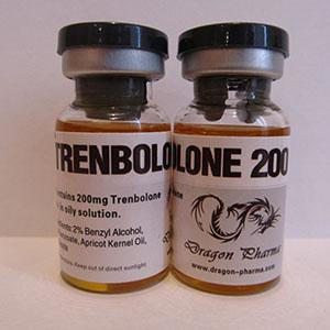 Kjøp Trenbolone enanthate i Norge | Trenbolone 200 Online