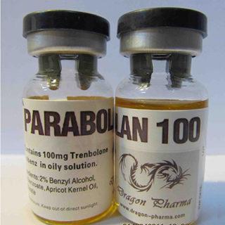 Kjøp Trenbolon heksahydrobenzylkarbonat i Norge | Parabolan 100 Online
