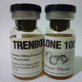Kjøp Trenbolonacetat i Norge | Trenbolone 100 Online