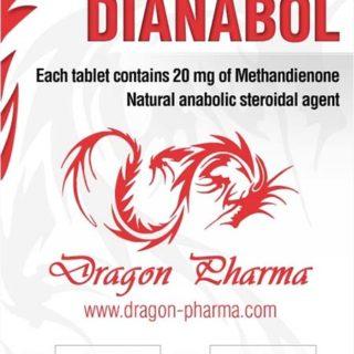Kjøp Metandienon oral (Dianabol) i Norge | Dianabol 20 Online