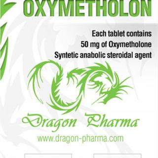Kjøp Oksymetolon (Anadrol) i Norge | Oxymetholon Online