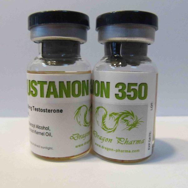 Kjøp Sustanon 250 (Testosteronblanding) i Norge | Sustanon 350 Online