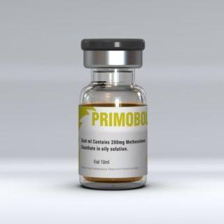 Kjøp Methenolone enthate (Primobolan depot) i Norge | Primobolan 200 Online