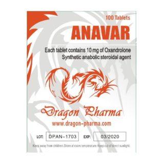 Kjøp Oxandrolone (Anavar) i Norge | Anavar 10 Online