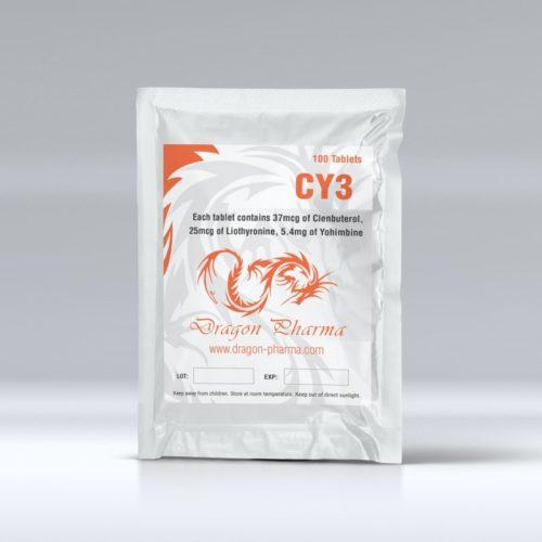Kjøp Clenbuterol hydrochloride (Clen)