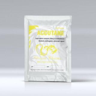 Kjøp Isotretinoin (Accutane) i Norge | ACCUTANE Online